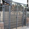 Альбом Ворота, калитки - фотографии